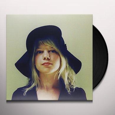Basia Bulat OH MY DARLING Vinyl Record
