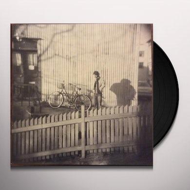 INLAND Vinyl Record