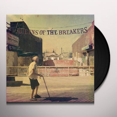 Barr Brothers QUEENS OF THE BREAKERS Vinyl Record