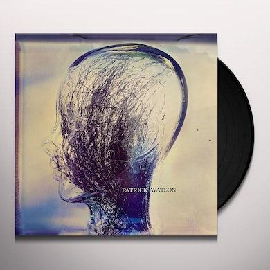Patrick Watson WAVE Vinyl Record