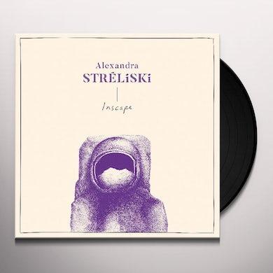 Alexandra Streliski INSCAPE Vinyl Record