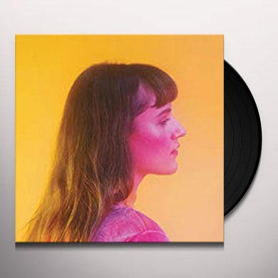 Emilie Kahn OUTRO Vinyl Record