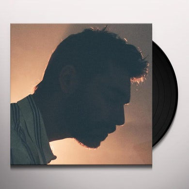 NEW WAYS Vinyl Record