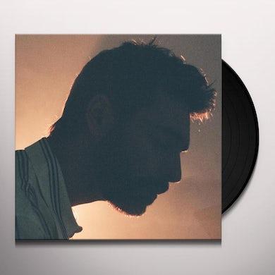 Leif Vollebekk NEW WAYS Vinyl Record