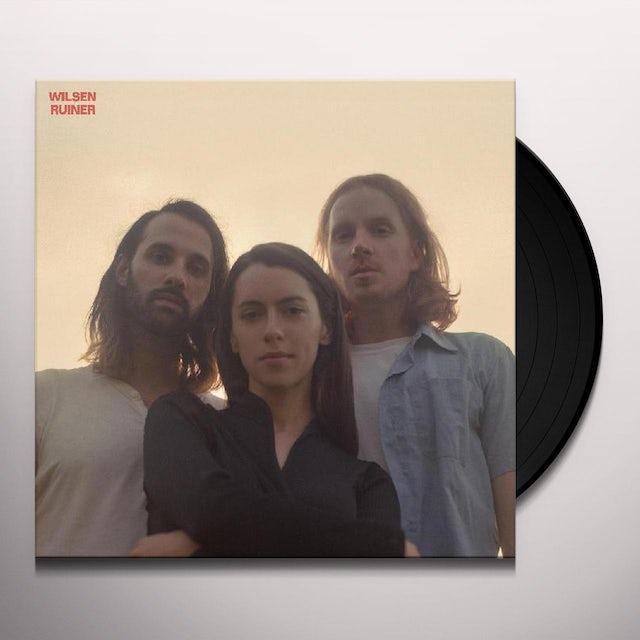 WILSEN RUINER Vinyl Record