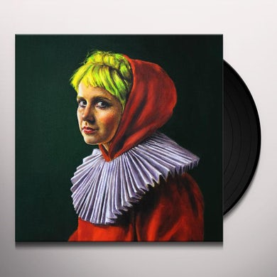Klo Pelgag Notre Dame Des Sept Douleurs (Color Vinyl) Vinyl Record