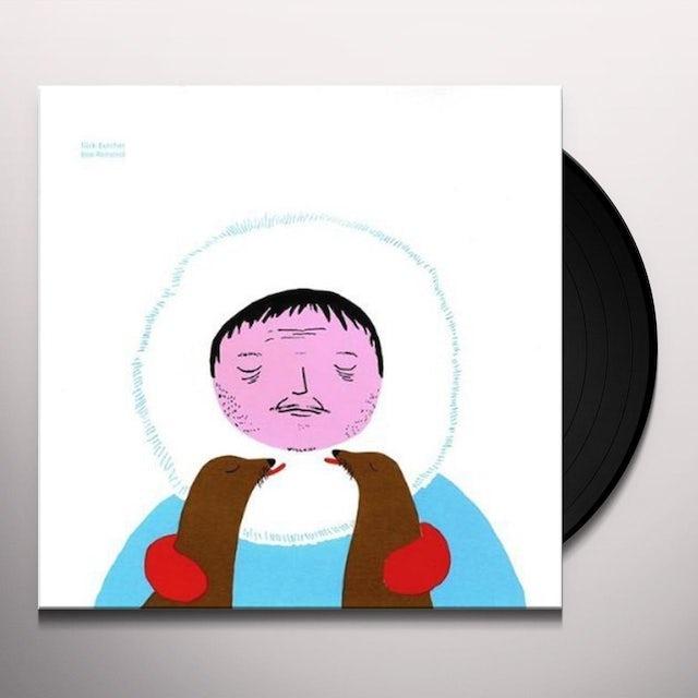 Nick Butcher BEE REMOVAL Vinyl Record