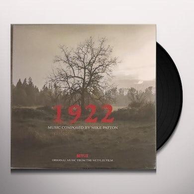 1922 (OSC) Vinyl Record