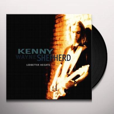 Kenny Wayne Shepherd Ledbetter Heights Vinyl Record
