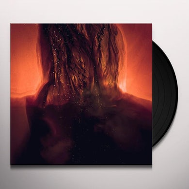 CONNECTIONS Vinyl Record