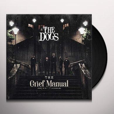 Dogs GRIEF MANUAL Vinyl Record