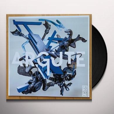 RIBOZYME ARGUTE Vinyl Record