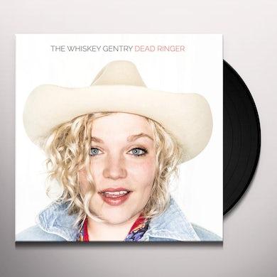Whiskey Gentry DEAD RINGER Vinyl Record