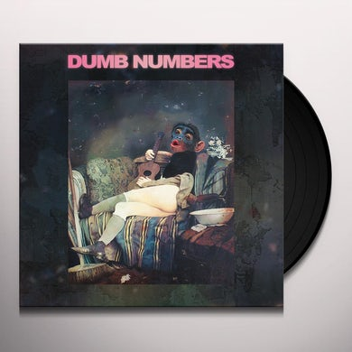 Dumb Numbers II Vinyl Record