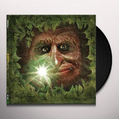 Richard Band TROLL / Original Soundtrack Vinyl Record