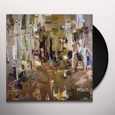 Pole FADING Vinyl Record