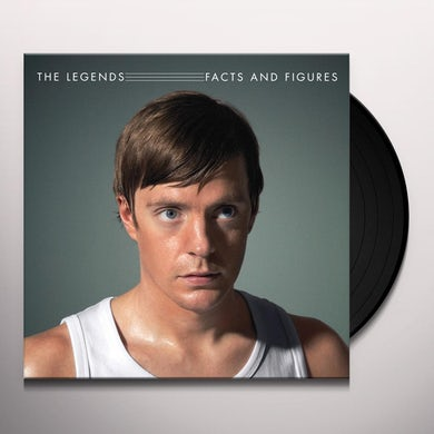 Legends FACTS & FIGURES Vinyl Record