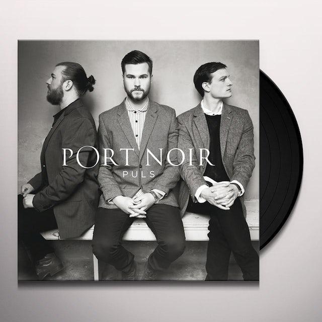 Port Noir PULS Vinyl Record