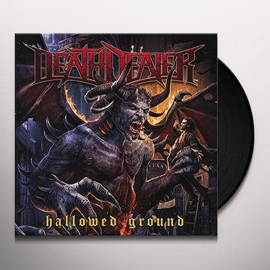HALLOWED GROUND Vinyl Record