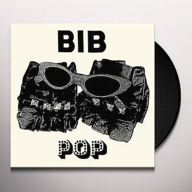 Bib POP Vinyl Record