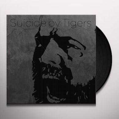 SUICIDE BY TIGERS Vinyl Record