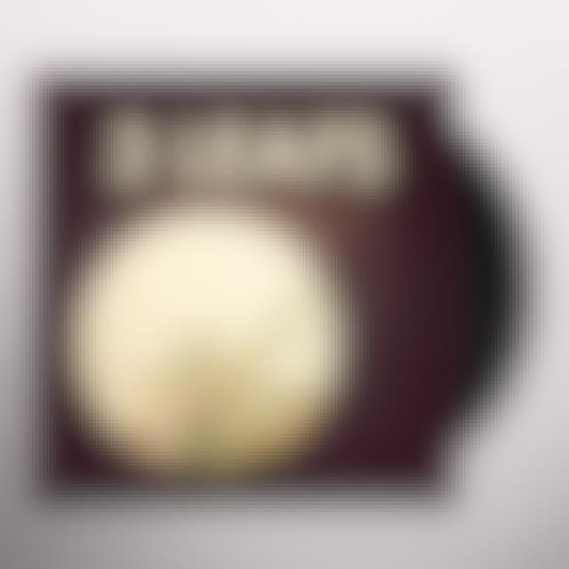 3 Leafs Vinyl Record
