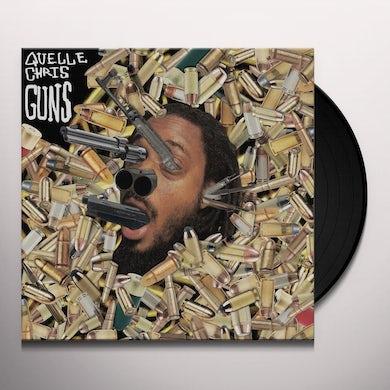 QUELLE CHRIS Vinyl Record