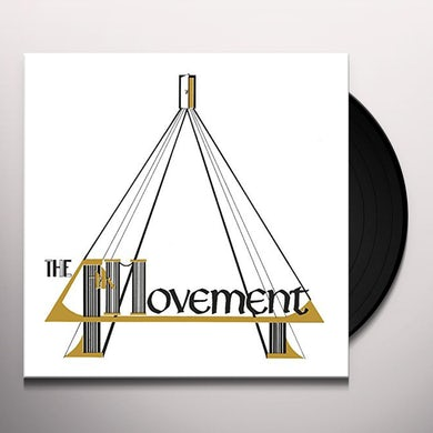 4TH MOVEMENT Vinyl Record