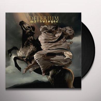 Delerium MYTHOLOGIE Vinyl Record