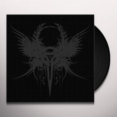 Psyclon Nine WE THE FALLEN Vinyl Record