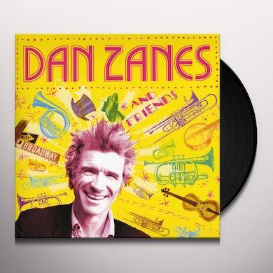 Dan Zanes HELLO DOLLY / I AM WHAT I AM Vinyl Record