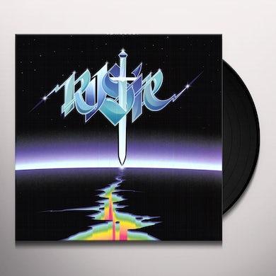 Rustie SUNBURST Vinyl Record