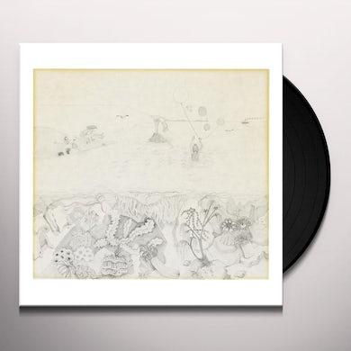 Robert Wyatt ROCK BOTTOM Vinyl Record