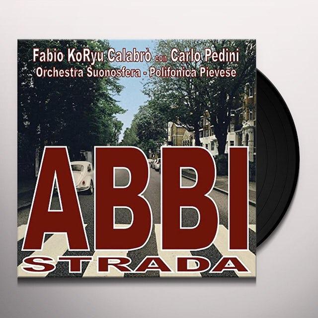 Fabio Koryu Calabro / Carlo Pedini
