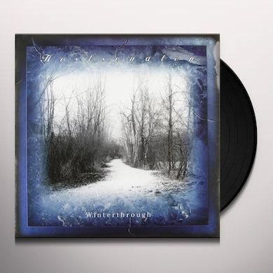 Hostsonaten WINTERTHROUGH Vinyl Record