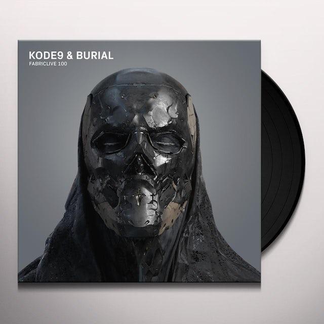 Kode9 & Burial