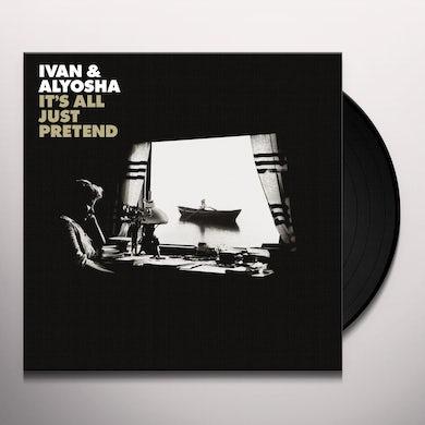 It's All Just Pretend Vinyl Record