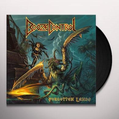 FORGOTTEN LANDS Vinyl Record