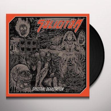 Solicitor SPECTRAL DEVASTATION Vinyl Record