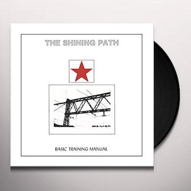 Shining Path BASIC TRAINING MANUAL Vinyl Record