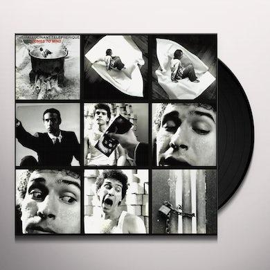 HALLUCINANT TELEPHERIQUE COMES TO MIND Vinyl Record
