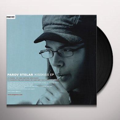 Parov Stelar KISSKISS Vinyl Record