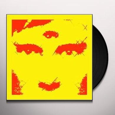 RANDOM WORKS OF RANDY BARRACUDA II Vinyl Record