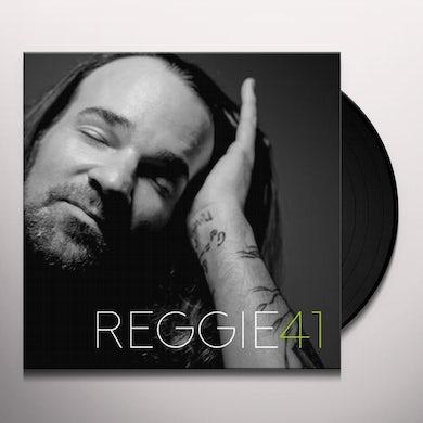 41 Vinyl Record