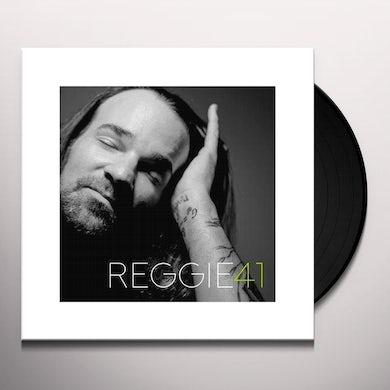 Reggie & The Full Effect 41 Vinyl Record