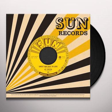 Roy Orbison SWEET & EASY TO LOVE B/W DEVIL DOLL Vinyl Record