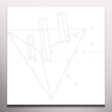 The Devil Wears Prada TRANSIT BLUES Vinyl Record