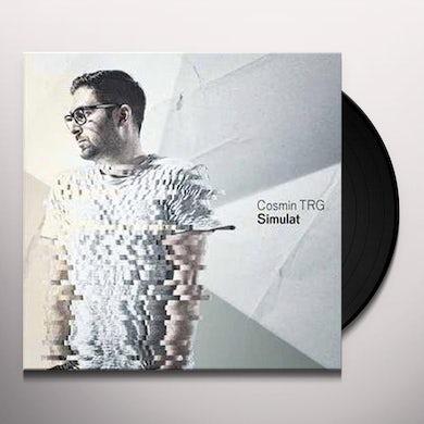 Cosmin Trg SIMULAT Vinyl Record