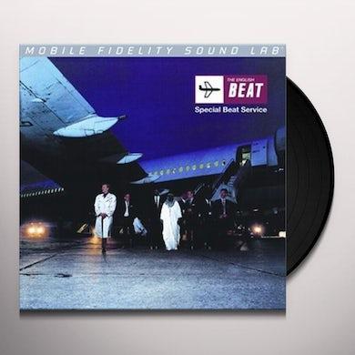 English Beat SPECIAL BEAT SERVICE Vinyl Record