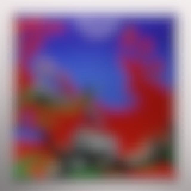 Uriah Heep MAGICIAN'S BIRTHDAY Vinyl Record